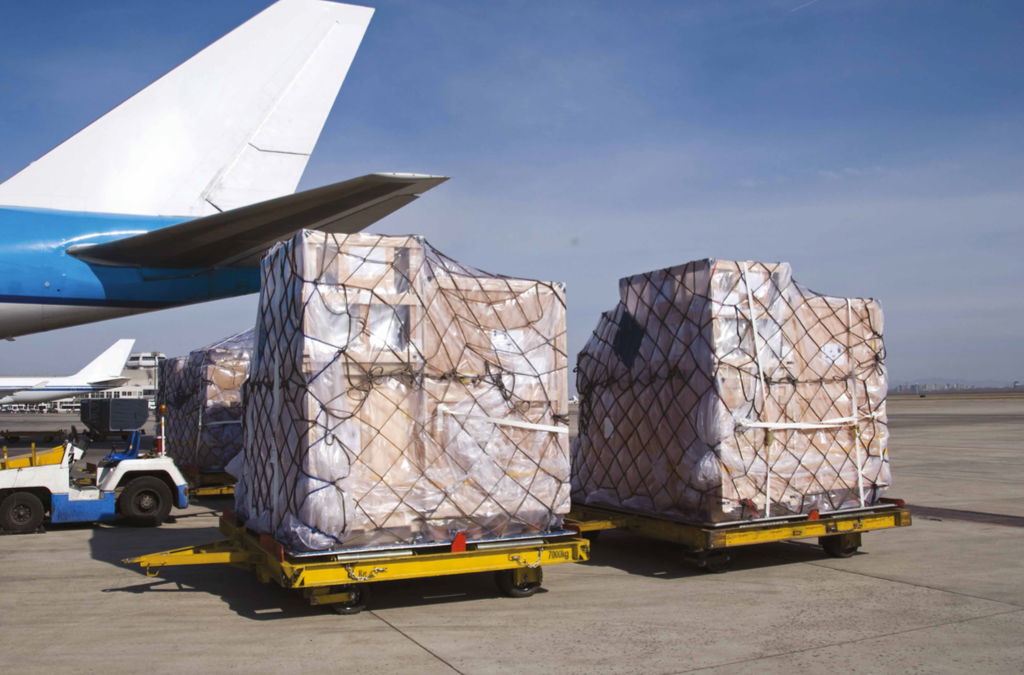 How can I move my shipments across borders more rapidly?