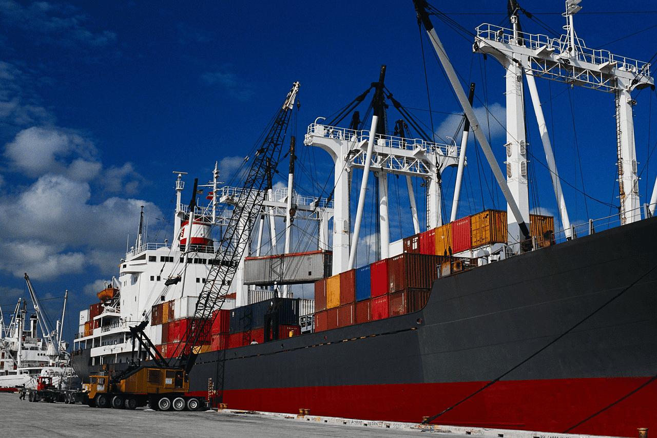 Maritime industry case studies
