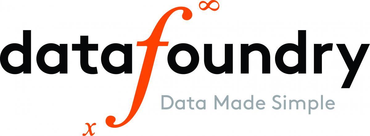Datafoundry Logo
