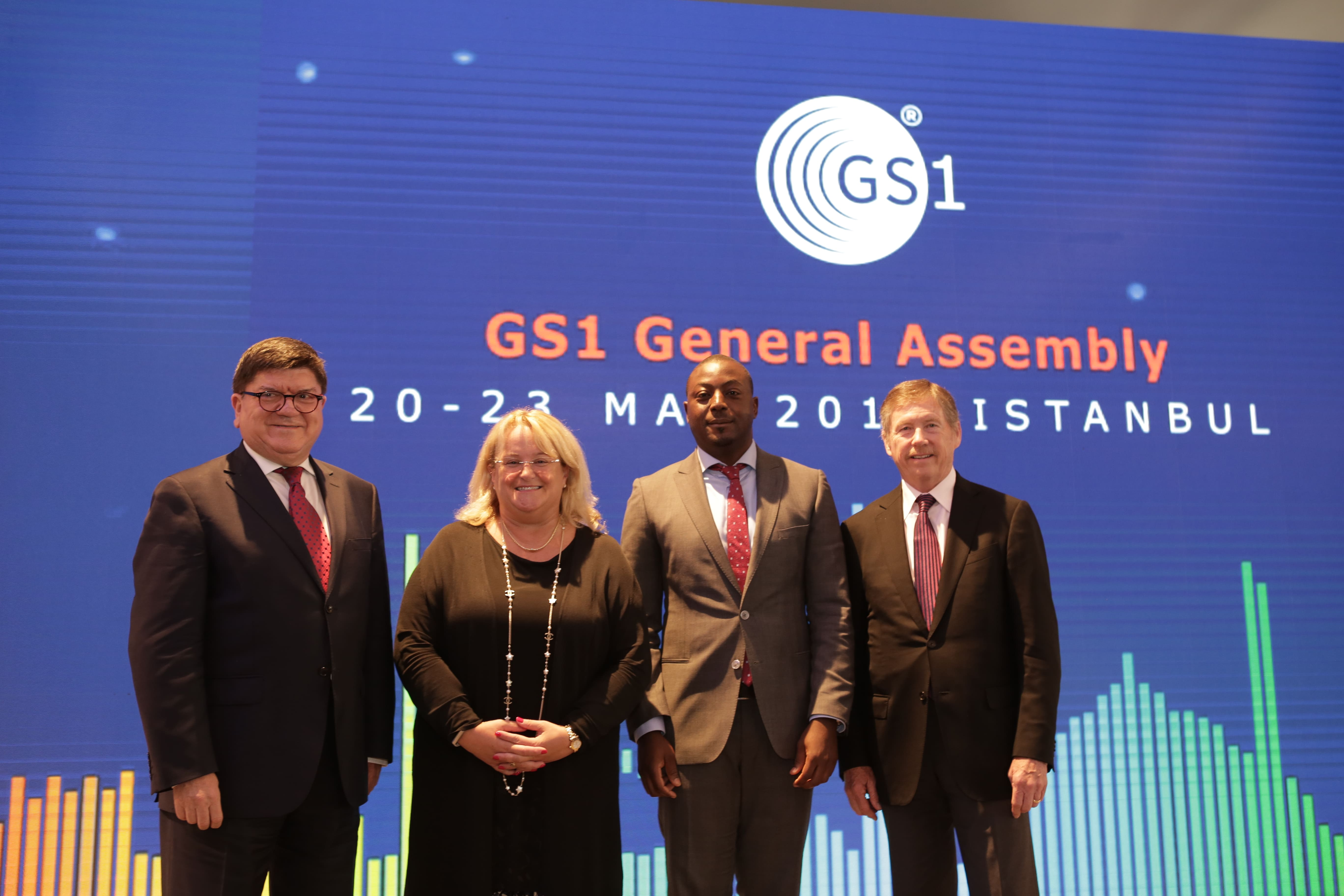 Cameroon at General Assembly