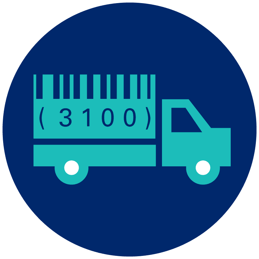 Transport and logistics | GS1