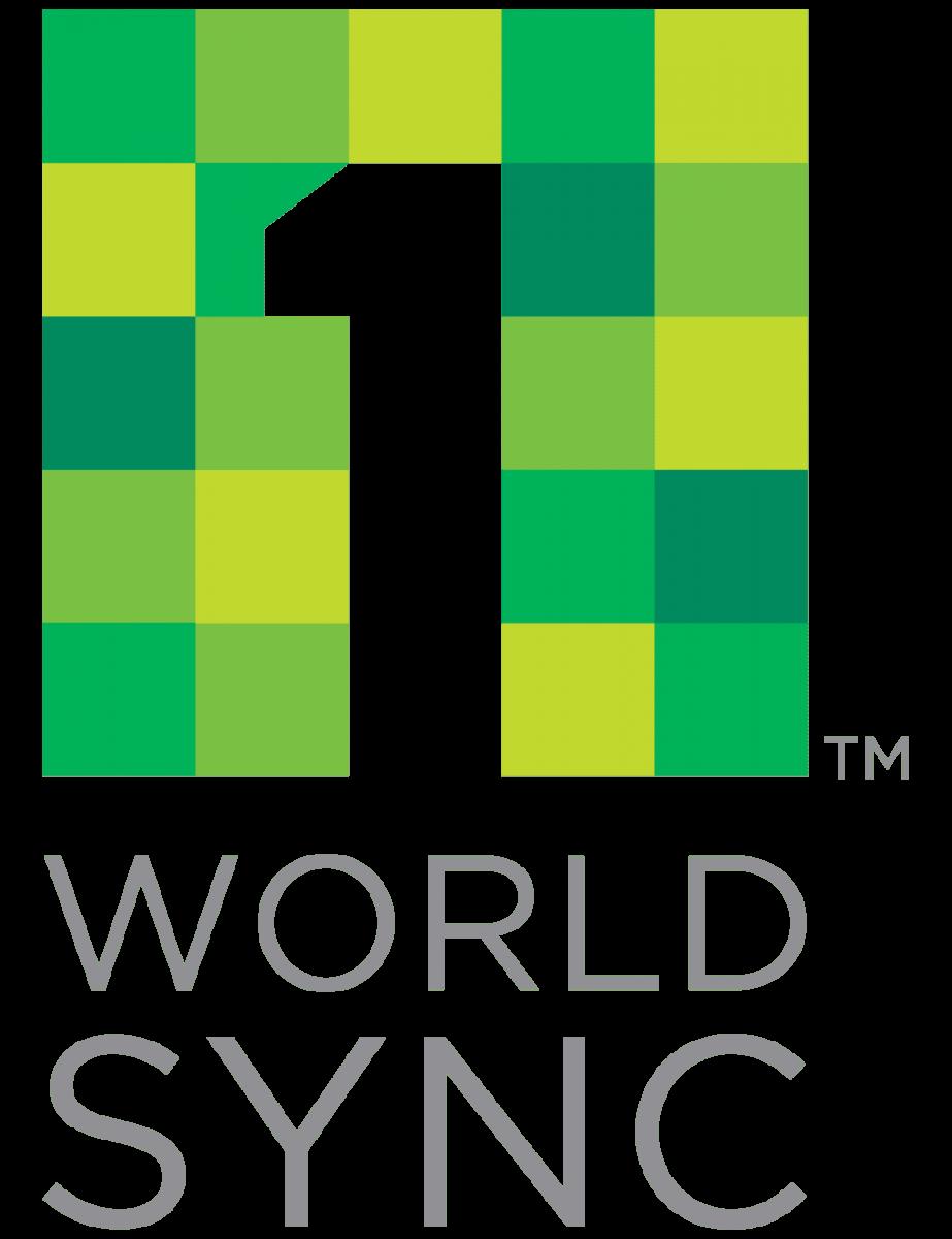 1WorldSync Logo