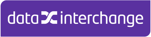 Data interchange Logo