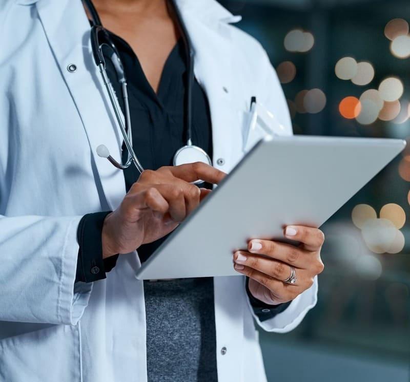 Public Policy - Digital Transformation - Digital health