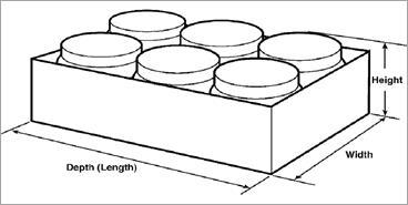 5.5 Shrink packs - Image 1