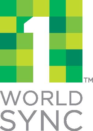 """GDSN data pool partner 1 WorldSync"""""""