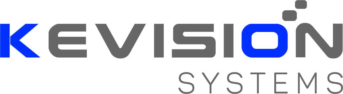 Kevision Logo