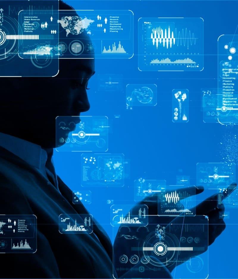 Public Policy - Digital Transformation - Quality Data
