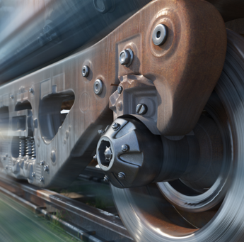 Rail industry case studies