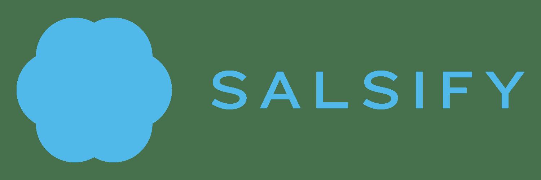 Salsify Logo