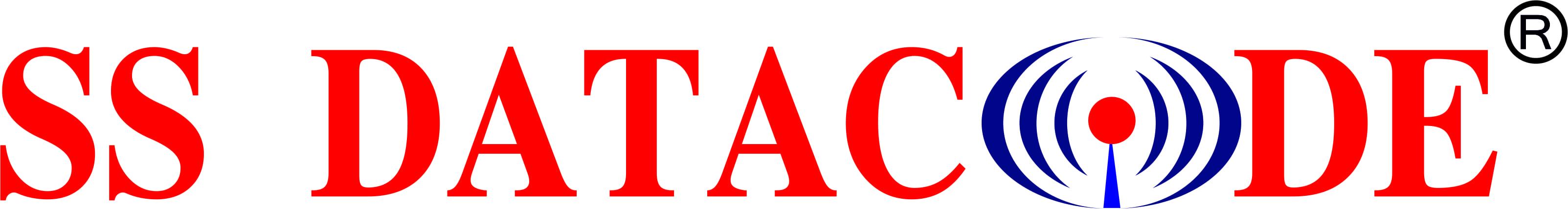 SS Datacode Logo