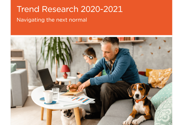 Trend Research 2020-2021