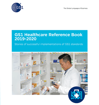 Heatlhcare Reference Book 2019-2020