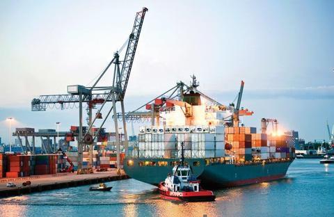 Asia-Pacific Model e-port network