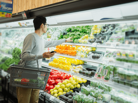 Carrefour Brazil improves food quality
