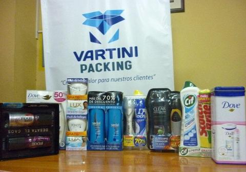 Peruvian packaging company uses GS1 traceability