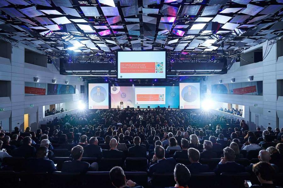 Global Forum 2019 Programme