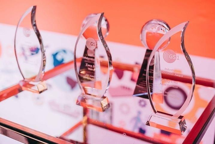 GS1 Standards Event Lisbon 2019 - Awards