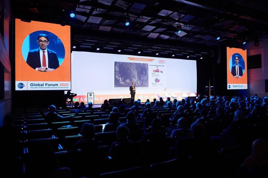 Global Forum 2020 Programme