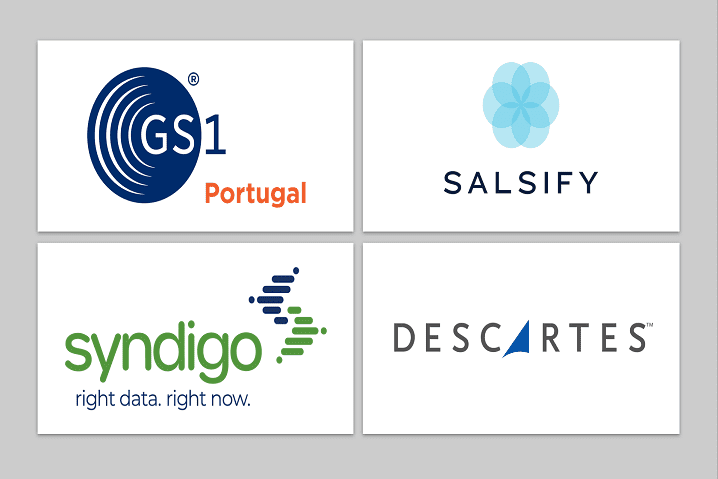 GS1 Standards Event Lisbon 2019 - Sponsors