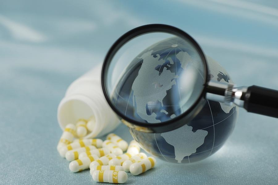Traceability in healthcare standards